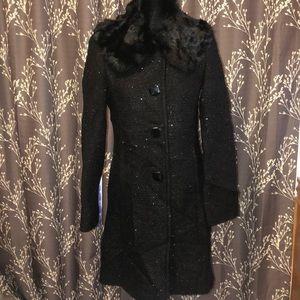 🔥$25🔥 Nine West coat size small EC